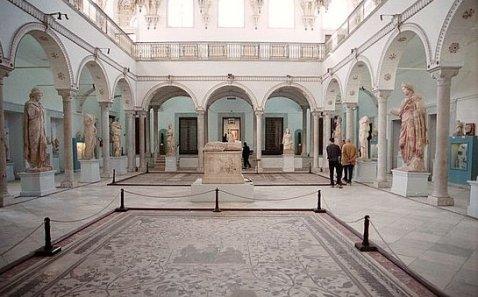 Il-Museo-del-Bardo-a-Tunisi